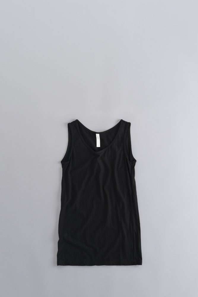 prit ♀Tank Top (Black)