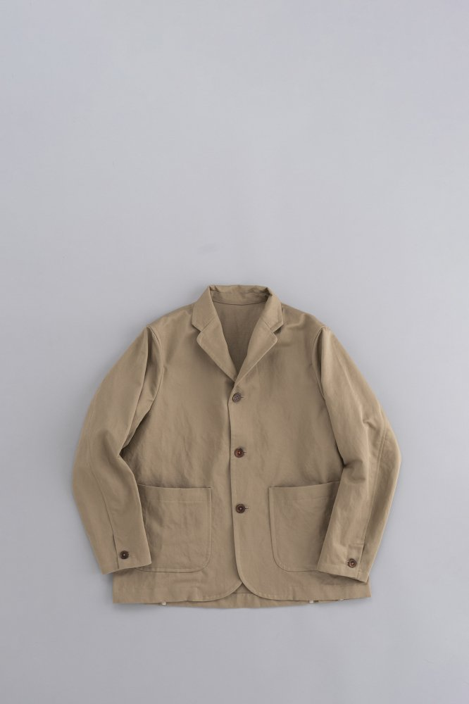 STYLE CRAFT WARDROBE JACKET #3 (BEIGE)