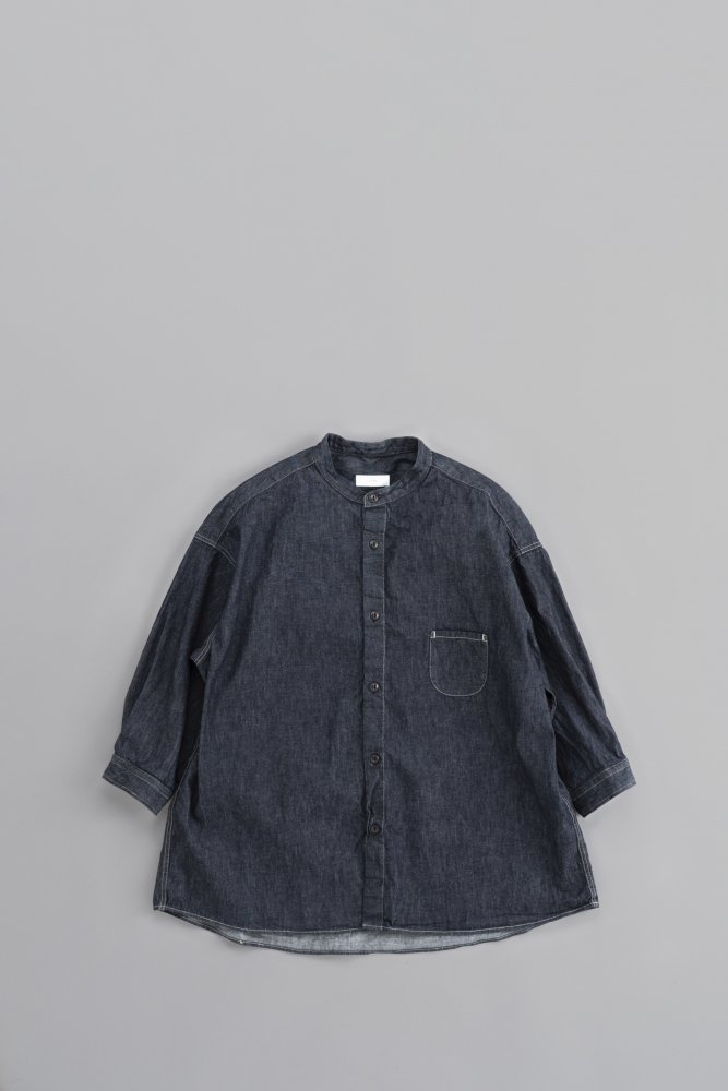 prit ♀6oz Denim 7/10 Shirt