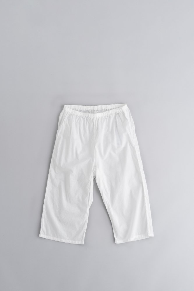 RINEN ♀Shorts Petti Pants (White)