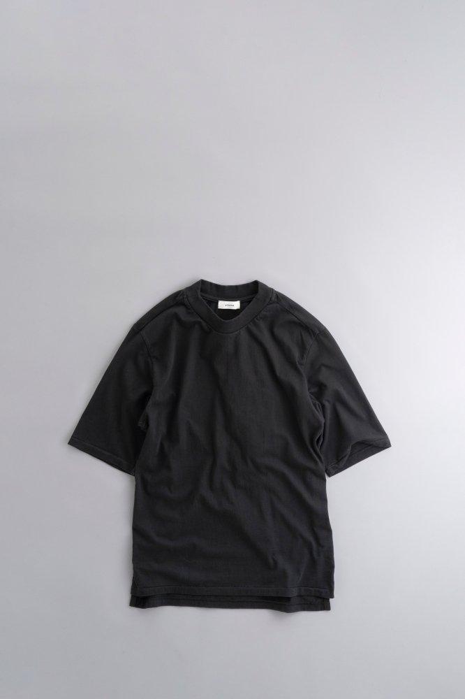 alvana DRESSCODE OVER TEE SHIRTS (BLACK)