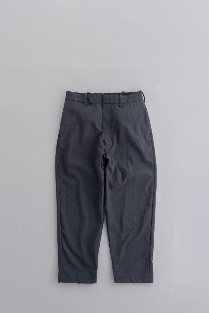LA MOND NYLON OX PANTS (Black)