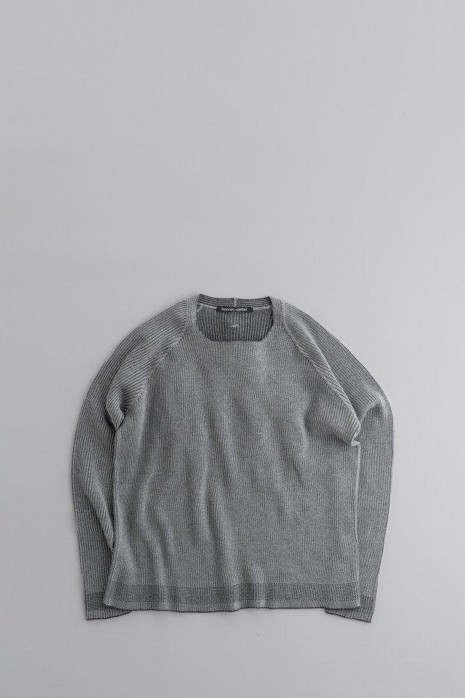 hannes roether  ♀Cotton Cashmere Pullover