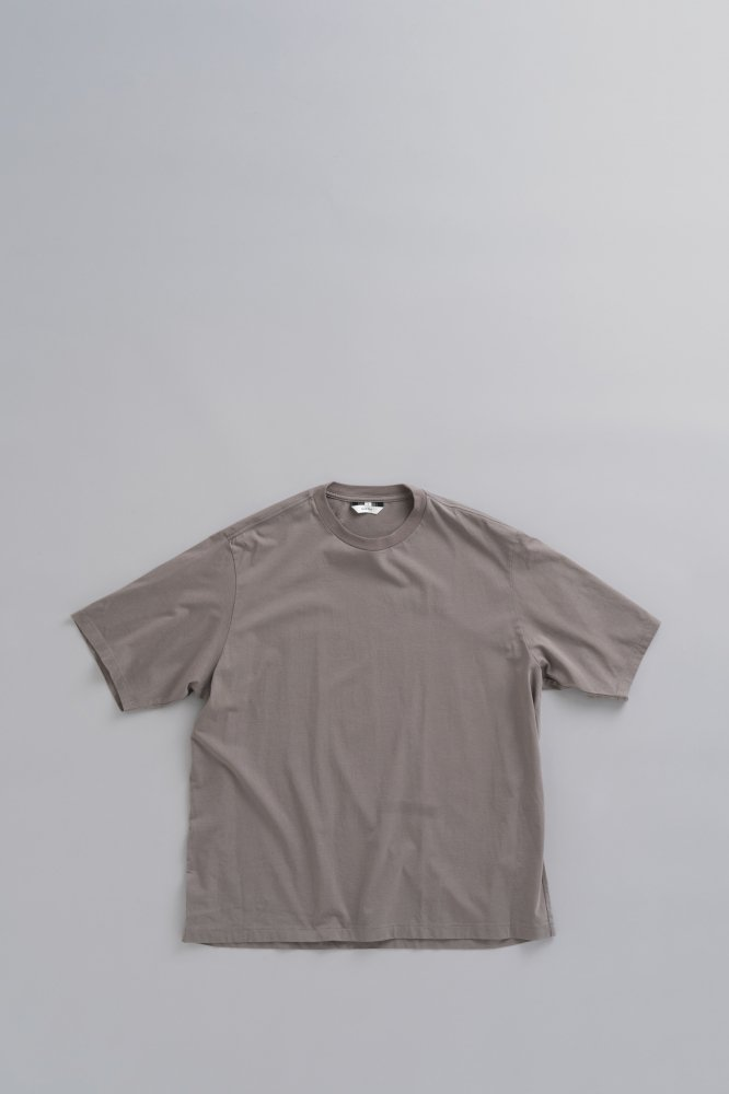Kontor RELAXED T-SHIRT (GREY KHAKI)