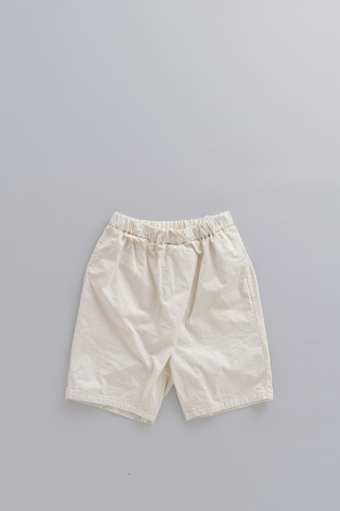 ORDINARY FITS Twist Shorts (Off)