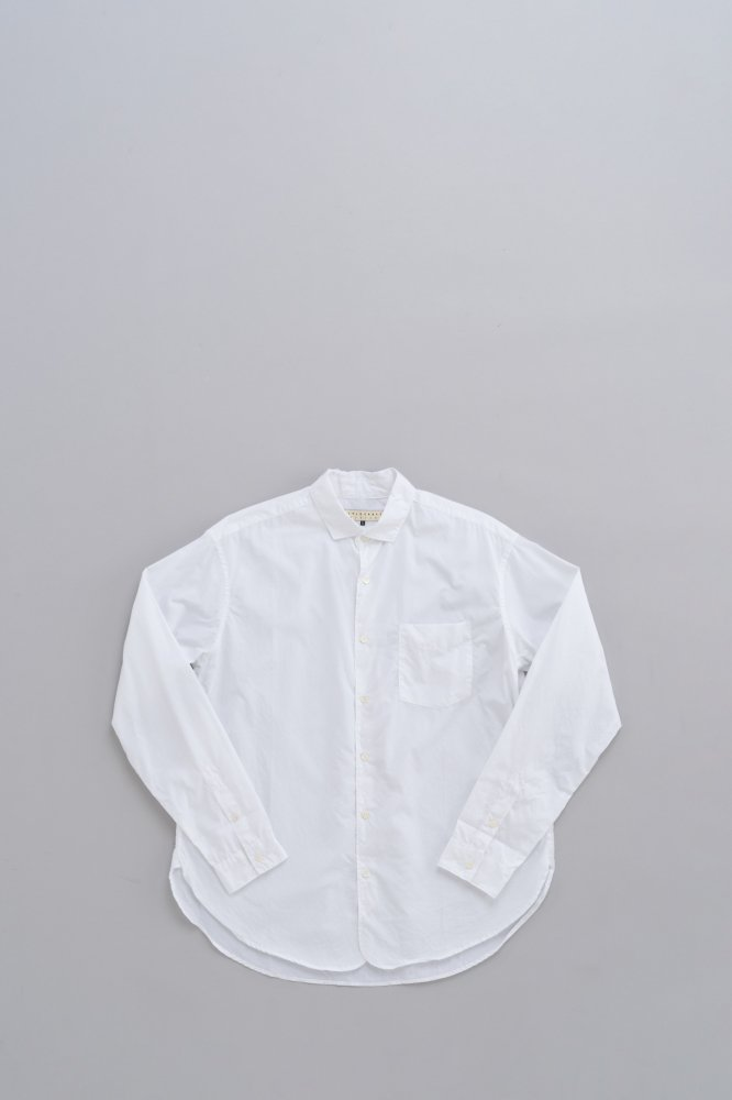 STYLE CRAFT WARDROBE SHIRTS #1 (COTTON WHITE)