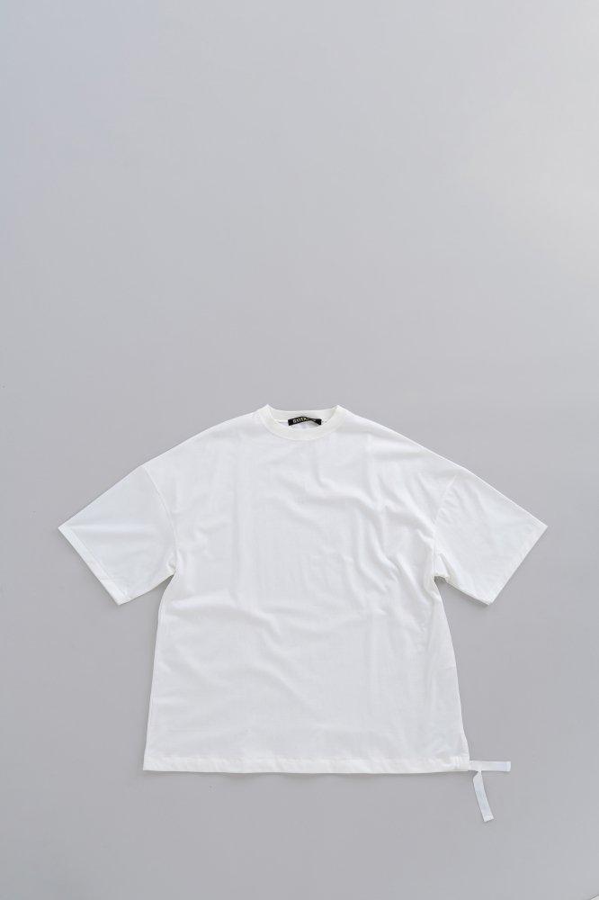 HAVERSACK Big Pullover (White)