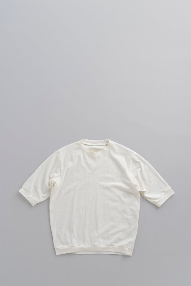 STYLE CRAFT WARDROBE T-SWEATER 1/2 (OFF WHITE)