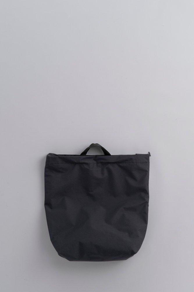 ERA. B.T PIPE BAG (BLACK)