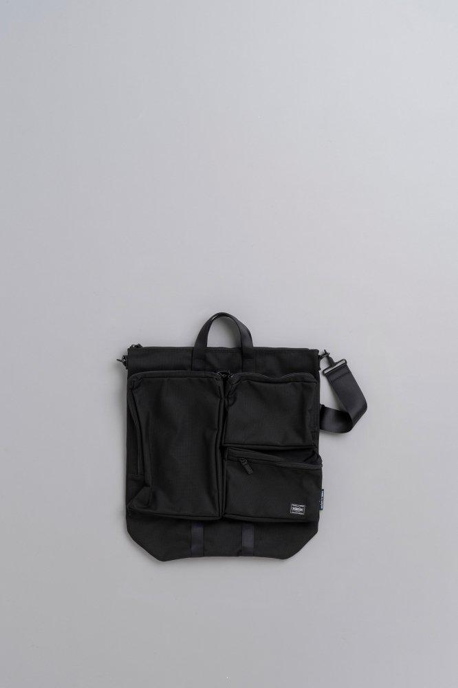 COMME des GARCONS HOMME CdG H × PORTER Cordura Nylon Helmet Bag