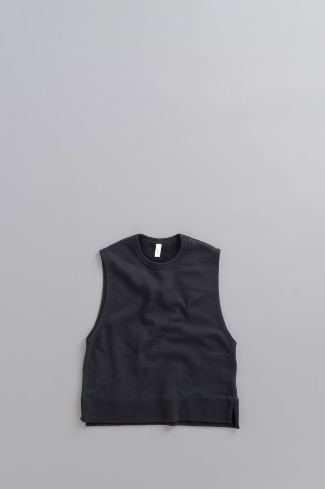 prit ♀Pullover Vest (Black)