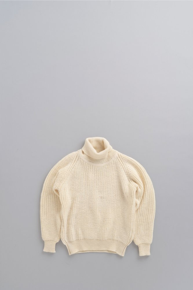 Yarmouth Oilskins THE MARINER ROLL NECK