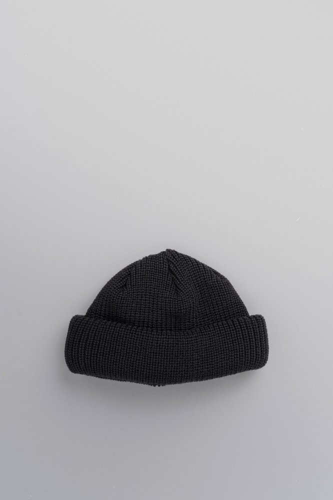 KIJIMA TAKAYUKI W/A Deck Cap (Black)