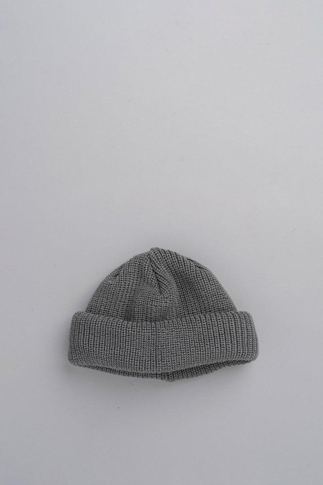 KIJIMA TAKAYUKI W/A Deck Cap (Gray)