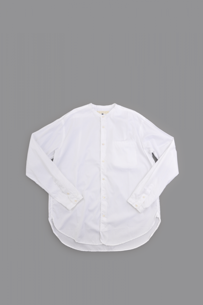STYLE CRAFT WARDROBE SHIRTS #2(Cotton White)