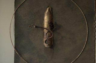 wall jewelry - A<br />O'Tru no Trus