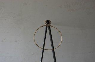 竹のサークルハンガー - F/style<br />小