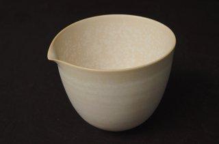 sake bowl - 福岡彩子<br />yellow