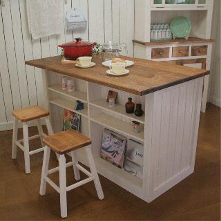 キッチンカウンターテーブル<172>