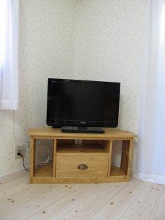 コーナーテレビボード <210>