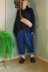 bighug 【永久保証】本革ウエスト&ショルダー2WAYバッグ●4色