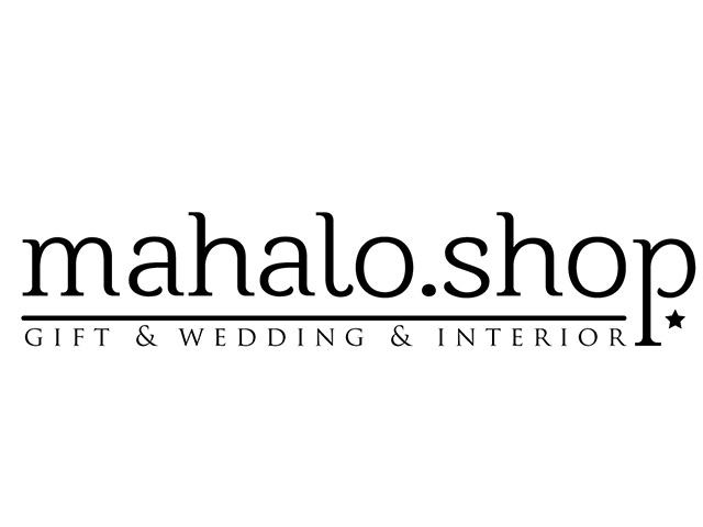 ナチュラル&カジュアルなウェディングアイテムとギフトの通販-Mahalo.shop-