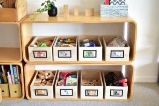 子どもが自分でできる! おもちゃの収納を考えるワークショップ【2017/2/24(金)開催】