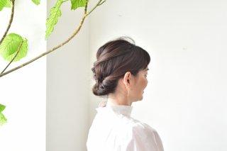暑い夏スッキリ!涼しいまとめ髪ヘアアレンジ&アイロンの使い方のきほん【2018/6/25(月)開催】