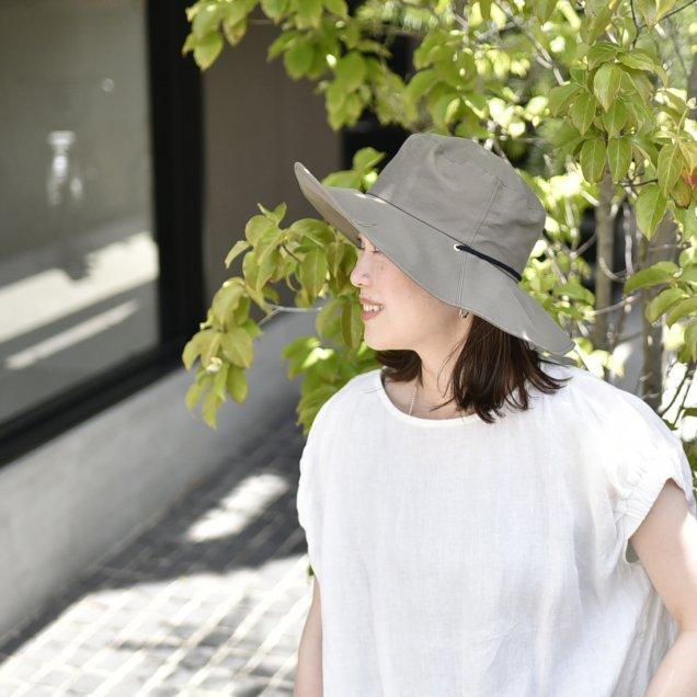 【3/9(火)12時半~再販】つば広ハット