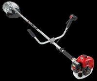 ゼノア草刈機 TRZ265W  (TRZ260W-EZ新型モデル) 26CC 両手ハンドル 刈払機