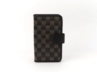 携帯ケース/かぎろひ(黒)